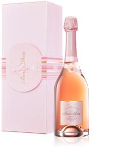 Champagne Deutz, Amour de Deutz Rosé 2009