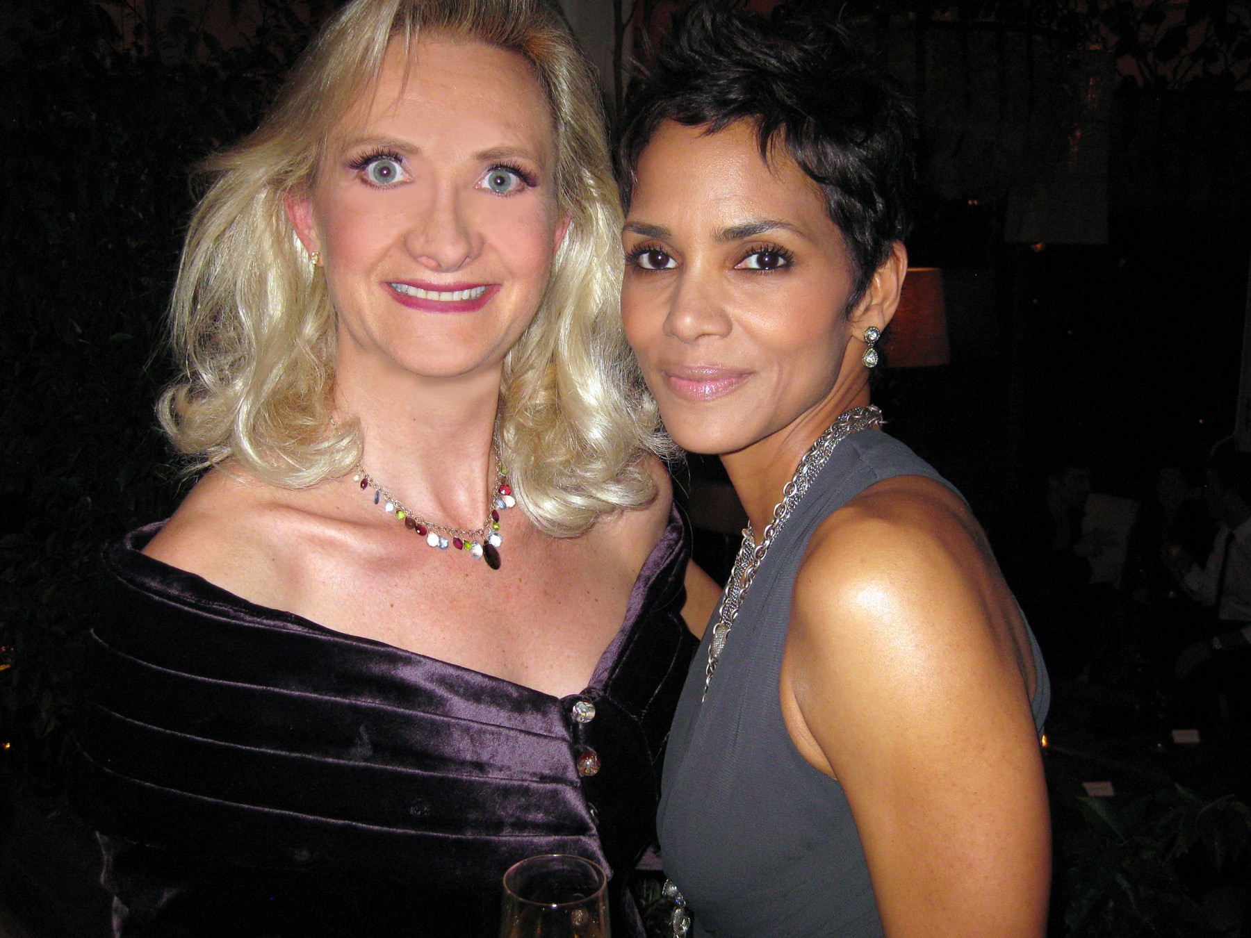 Sophie Gayot Halle Berry