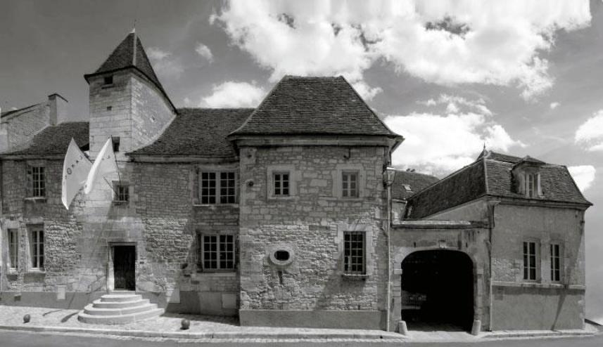 Domaine Laroche Chablis France