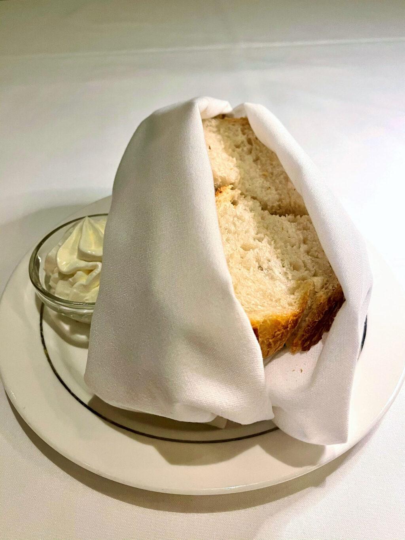 Light bread
