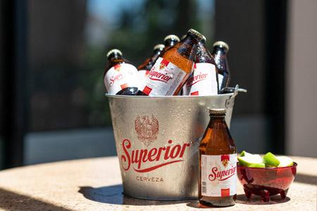 Cerveza Superior Bellita