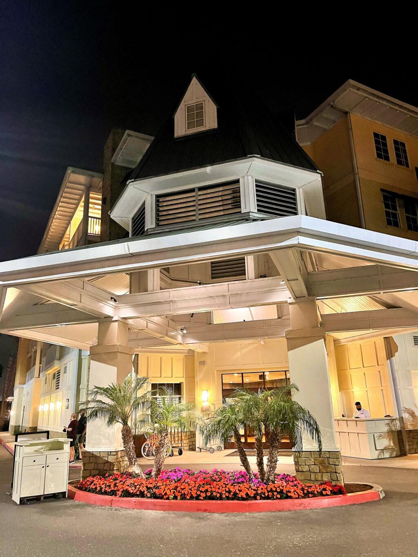 Jamaica Bay Inn Marina del Rey