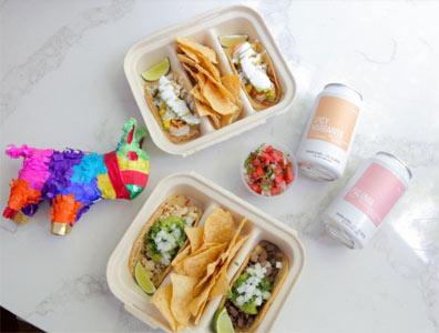 Lanea picnic pack