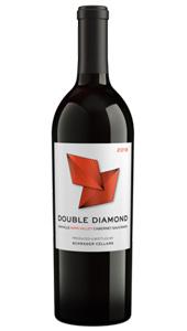Double Diamond by Schrader Cellars, Oakville, Napa Valley 2018