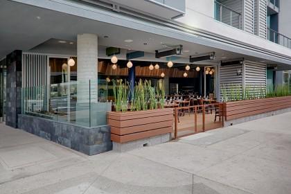 Paiche Restaurant