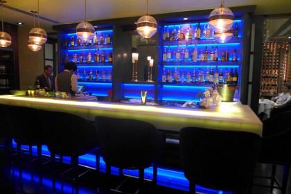 Providence bar