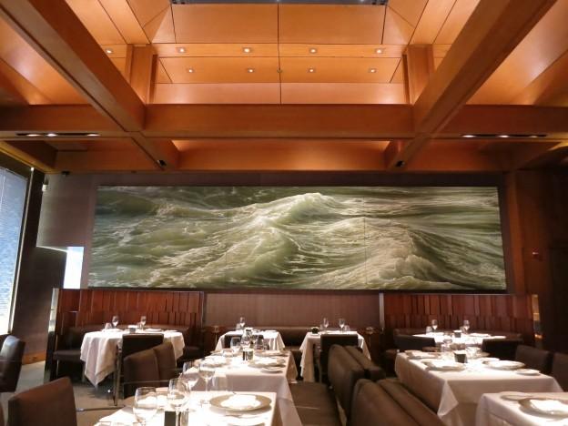 Gayot Best New York Restaurants