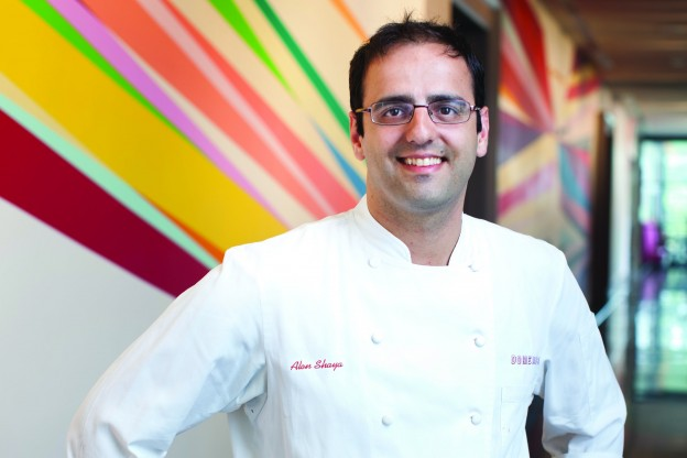 Executive chef Alon Shaya