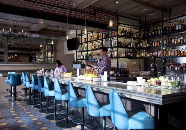 Agricola Josh Thomsen Princeton NJ Bar Gayot Restaurant Reviews Am