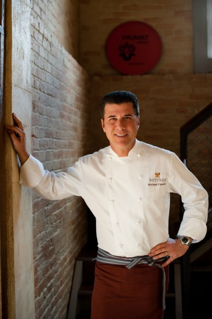 Chef Michael Chiarello