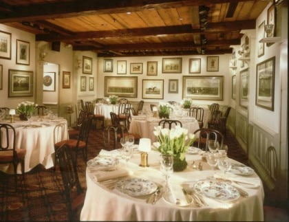 Middleburg Room