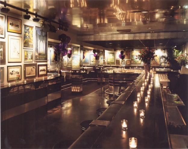 1789 Restaurant Georgetown Washington Dc F Scott S