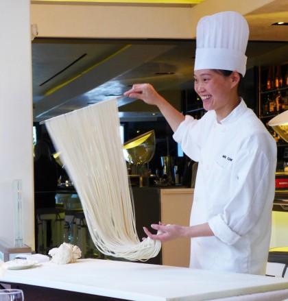 Noodle demo