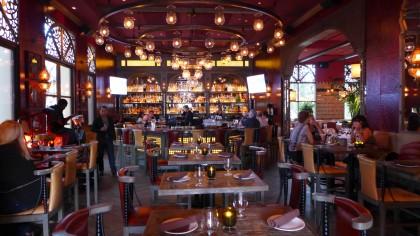 redo newport beach ca restaurant photos gayot