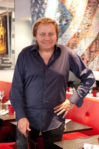 Albert Corre