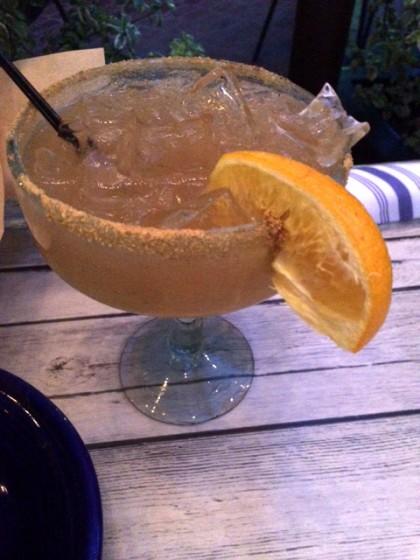 El classico margarita