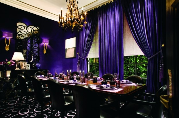 las vegas nv private dining room gayot restaurant reviews