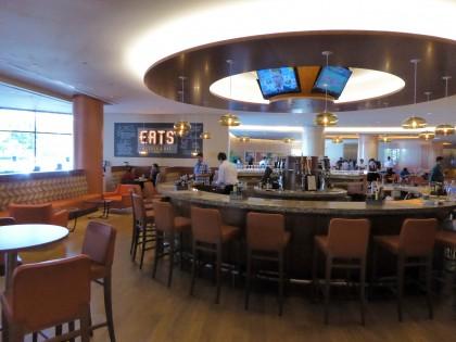 Eats bar