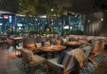 Best Terrace Restaurants Los Angeles Gayot Gayot
