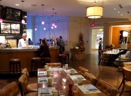 Santa Monica Restaurants Gayot Gayot