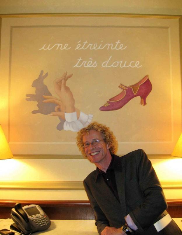 Paulin Paris